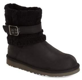 UGG UGGpure(TM) Lined Cambridge Boot (Little Kid & Big Kid)