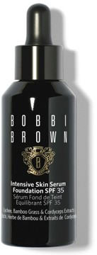 Bobbi Brown Intensive Skin Serum Foundation Spf 35 - 07 Almond