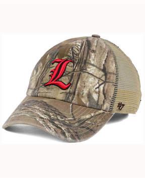 '47 Louisville Cardinals Sawgrass Camo Snapback Cap