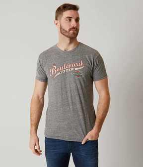 Original Retro Brand Boulevard T-Shirt