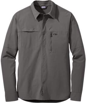 Outdoor Research Ferrosi Utility Long-Sleeve Shirt
