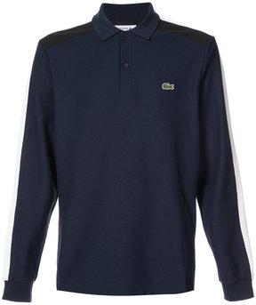 Lacoste longsleeved polo shirt