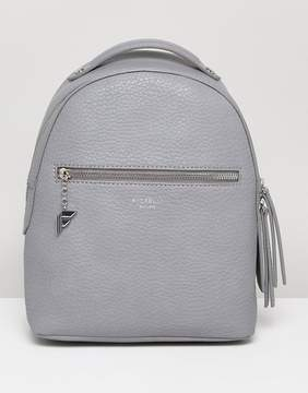 Fiorelli Anouk Mini Backpack in Gray