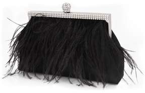 Nina Feather Frame Bag.