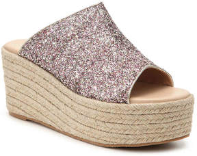Penny Loves Kenny Women's Fickle Wedge Sandal