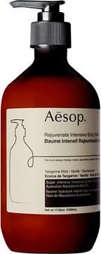Aesop Rejuvenate intensive body balm 500ml