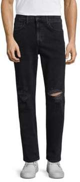 Joe's Jeans The Folsom Distressed Jeans