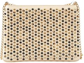 Christian Louboutin Triloubi leather bag
