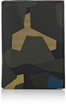 Jack Spade Men's Kaleidoscope Folding Card Case