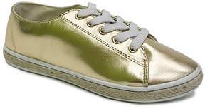 Bamboo Gold Lollia Sneaker