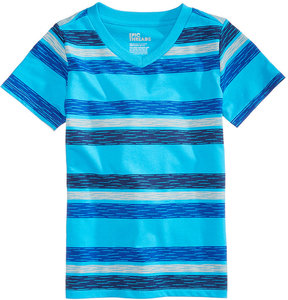 Epic Threads Striped T-Shirt, Toddler Boys (2T-5T), Created for Macy's