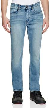 Paige Lennox Skinny Fit Jeans in Liam