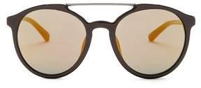 3.1 Phillip Lim Women's Brow Bar Sunglasses