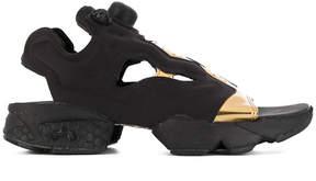 Reebok sports sandals