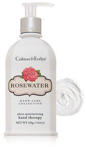 Crabtree & Evelyn Crabtree Evelyn Rosewater Pink Peppercorn Hand Therapy