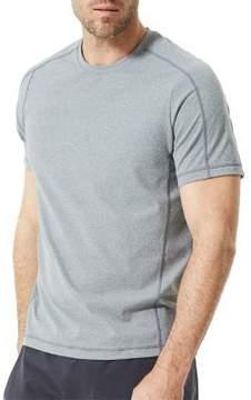MPG Reflective Athletic Short-Sleeve Tee