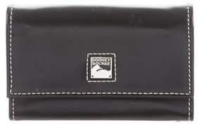 Dooney & Bourke Leather Jewelry Pouch