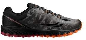 Saucony Men's Peregrine 7 Runshield Trail Running Shoe.