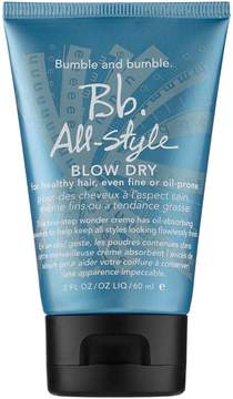 Bumble and Bumble All-Style Blow Dry Mini