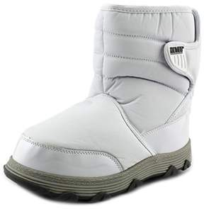 Khombu Wanderer Women Round Toe Synthetic Winter Boot.