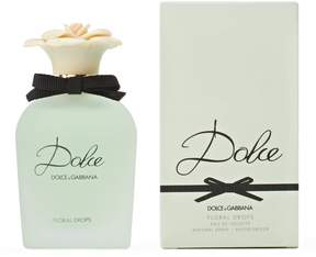 Dolce & Gabbana Dolce Floral Drops Women's Perfume - Eau de Toilette