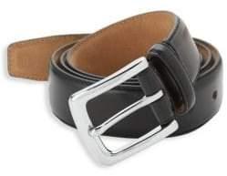 Cole Haan Dress Leather Belt