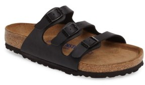 Birkenstock Women's Florida Soft Footbed Slide Sandal