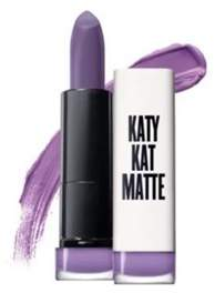 Cover Girl Katy Kat Matte Lipstick Created By Katy Perry, Cosmo Kitty.