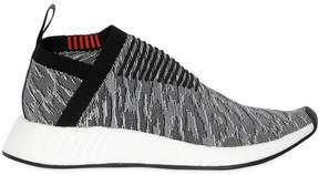 adidas Nmd Cs2 Leopard Primeknit Sneakers