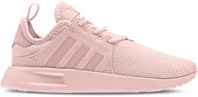 adidas Little Girls' X-plr Casual Athletic Sneakers from Finish Line