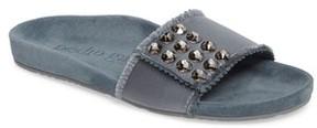 Pedro Garcia Women's Arabella Crystal Slide Sandal