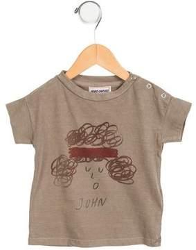 Bobo Choses Boys' John Graphic T-Shirt