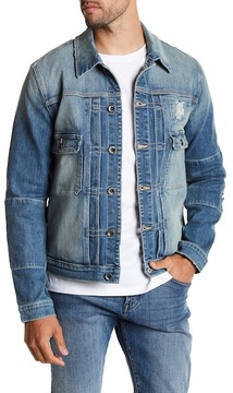 Joe's Jeans Cobra Vintage Denim Jacket