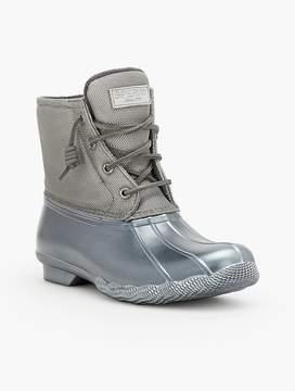 Talbots Sperry® Saltwater Pearlized Rainboots