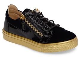 Giuseppe Zanotti Toddler Girl's London Sneaker