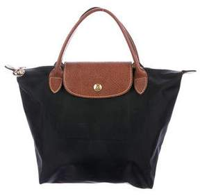 Longchamp Mini Le Pliage Bag