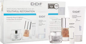 Ddf Youthful Restoration Anti-Aging Skin Care Kit