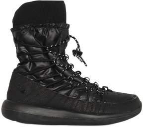 Nike Roshe Two Nylon Sneaker Boots