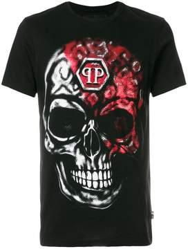 Philipp Plein In The Deep T-shirt