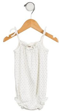 Oeuf Girls' Printed All-In-One