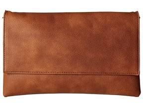 Deux Lux Roma Clutch Clutch Handbags