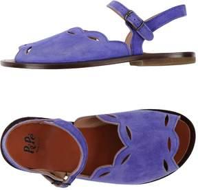 Pépé Sandals