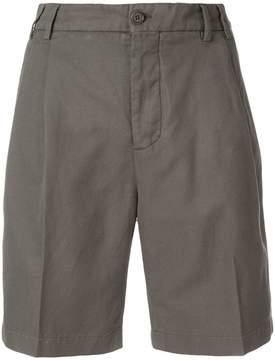 Aspesi high waist shorts