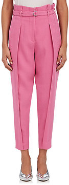 3.1 Phillip Lim Women's Cady Belted Trousers