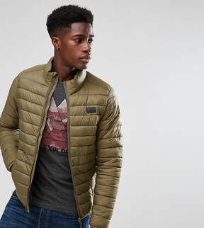 Blend of America Lightweight Quilted Jacket
