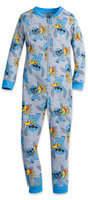 Disney Stitch Stretchie Sleeper for Kids