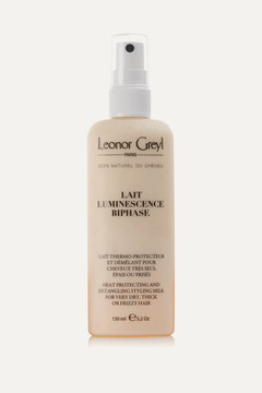 Leonor Greyl Lait Luminescence Bi-phase Detangling Styling Milk, 150ml - Colorless