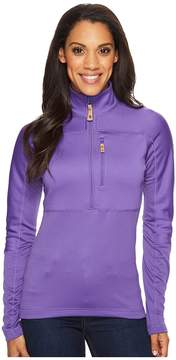 Fjallraven Abisko Trail Pullover Women's Sweatshirt