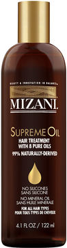Mizani Supreme Oil Hair Treatment - 4.1 oz.