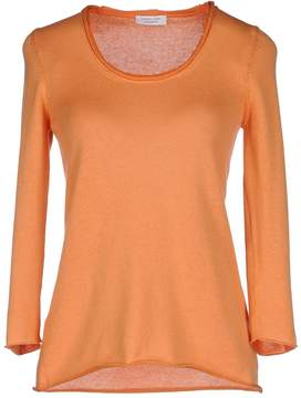 Anne Claire ANNECLAIRE Short sleeve sweaters